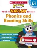 Learning Express NAPLAN: Phonics & Reading NAPLAN L1