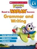 Learning Express NAPLAN: Grammar & Writing NAPLAN L1