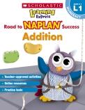 Learning Express NAPLAN: Addition NAPLAN L1