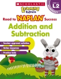 Learning Express NAPLAN: Addition & Subtraction NAPLAN L2