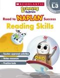 Learning Express NAPLAN: Reading Skills NAPLAN L3