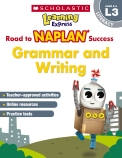 Learning Express NAPLAN: Grammar & Writing NAPLAN L3