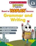 Learning Express NAPLAN: Grammar & Writing NAPLAN L3