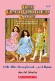 Baby-Sitters Club #15: Little Miss Stoneybrook