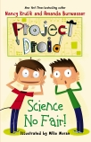 Project Droid #1: Science No Fair!