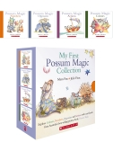 Possum Magic 4 Board Book Boxed Set