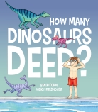 How Many Dinosaurs Deep?