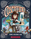 Mysterious World of Cosentino #1: The Missing Ace