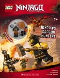 LEGO Ninjago: Ninja Vs. Dragon Hunters + Minifigure