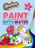 Shopkins: Paint with Water