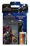 Marvel Black Panther: Activity Bag