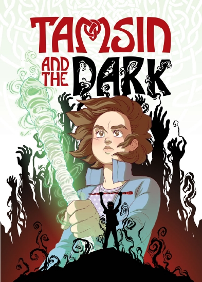 Phoenix Presents: Tamsin and the Dark