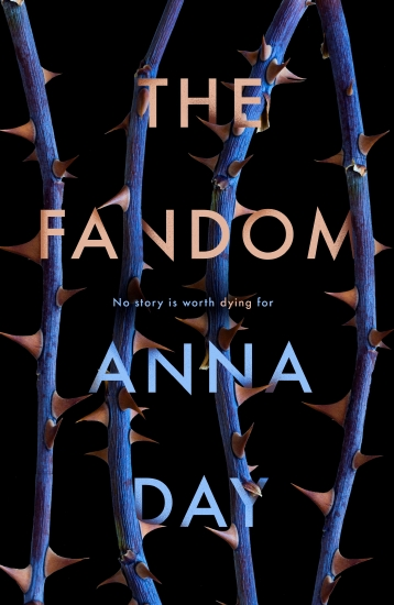 Fandom by Anna Day