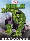 Marvel: Hulk Beginnings