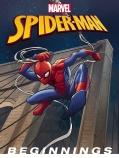Marvel: Spider-Man Beginnings