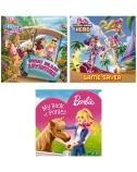 Barbie Value Pack