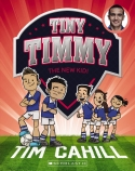 Tiny Timmy #7: The New Kid!