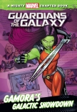 A Mighty Marvel Chapter Book: Guardians of the Galaxy - Gamora's Galactic Showdown