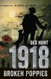Kiwis at War: 1918 Broken Poppies