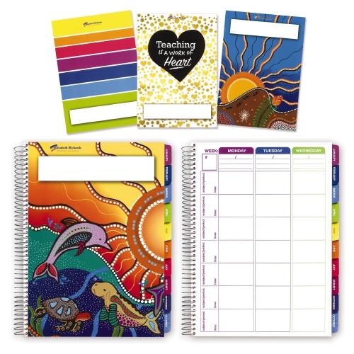 Teacher Diary & Planner                                                                              - Teacher Resource