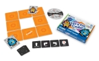 Let's Go Code! Card Game