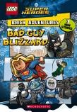 LEGO DC Super Heroes Brick Adventures: Bad Guy Blizzard