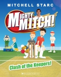 Mighty Mitch #3: Clash of the Keepers!