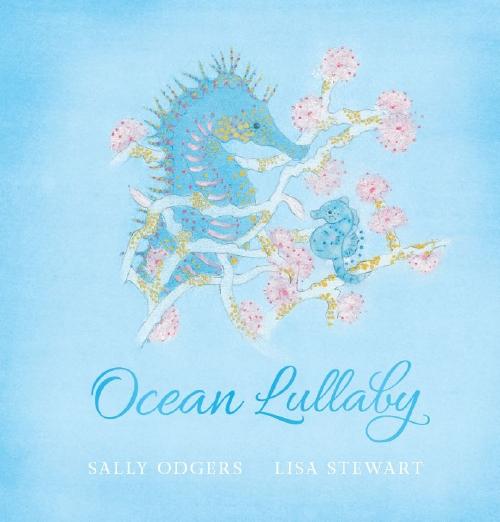 OCEAN LULLABY HB