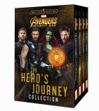 Avengers Infinity War: Heroes' Journey Boxed Set
