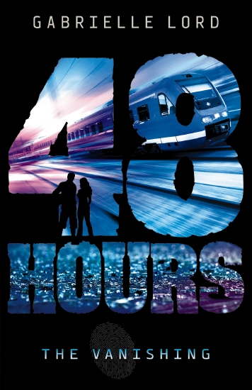 48 Hours #1: Vanishing New Edition