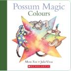 Possum Magic: Colours