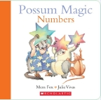 Possum Magic: Numbers