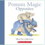 Possum Magic: Opposites