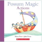 Possum Magic: Actions