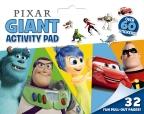 Disney Pixar Giant Colouring Pad