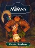 Disney: Moana Padded Classic