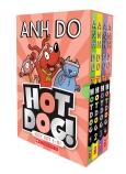 Hotdog! Hot Set 1-4!