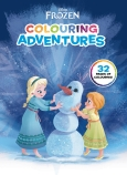 Frozen: Colouring Adventures (Disney)