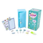Mini Locker Stationery Set