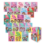 Ella and Olivia 20 Book Boxed Set: Rainbow Collection