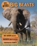In Focus: Big Beasts