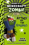 Diary of a Minecraft Zombie #15: Attack of the Gnomes