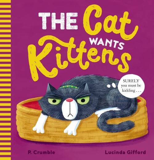 Cat Wants Kittens