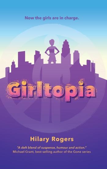 Girltopia #1