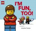 LEGO Picture Book: I'm Fun, Too!