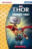 THOR: HAMMER TIME (LV2 READER)