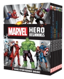 Marvel Beginnings Collection:  7 Book Box Set