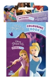 Disney Princess: Activity Bag