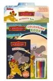 Disney The Lion Guard: Activity Bag