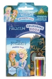 Frozen: Activity Bag (Disney)